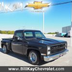 Used 1983 Chevrolet C K 10 For Sale Right Now Cargurus