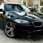 Used Bmw M5 For Sale In Los Angeles Ca Cargurus