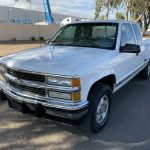 Used Chevrolet C K 1500 For Sale Right Now Cargurus
