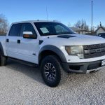 Used Ford F 150 Svt Raptor For Sale Right Now Cargurus