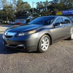 Used 2012 Acura Tl For Sale Online Cargurus