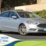 Used 2016 Ford Fusion For Sale Right Now Cargurus