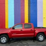 Used 2014 Toyota Tacoma For Sale With Deal Ratings Cargurus
