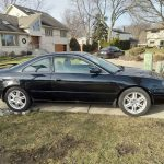42 Used 2002 Acura Cl For Sale Cargurus