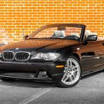 Used 2006 Bmw 3 Series 330ci Convertible Rwd For Sale Right Now Cargurus