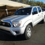 Used Toyota Tacoma For Sale In Henderson Nv Cargurus
