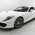 Used Ferrari 812 Superfast For Sale In February 2021 Cargurus