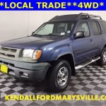 50 Best 2001 Nissan Xterra For Sale Savings From 3 239
