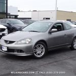 Used 2006 Acura Rsx For Sale With Expert Reviews Cargurus