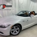 Used 2017 Bmw Z4 For Sale With Deal Ratings Cargurus