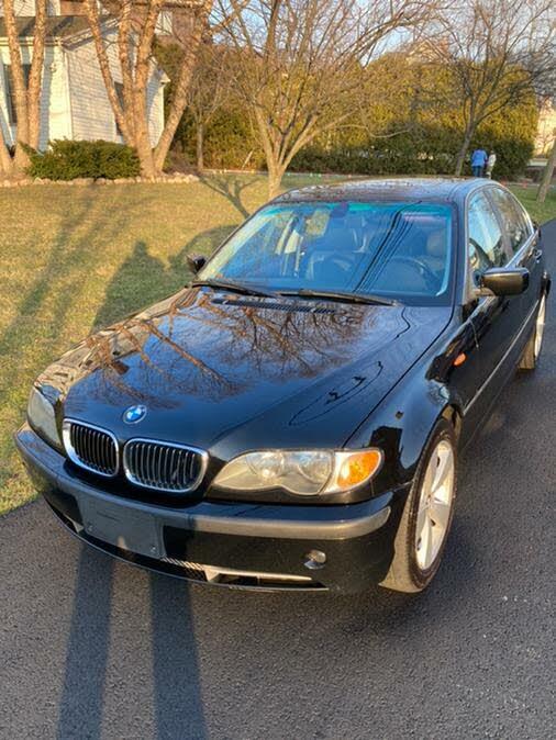 2001 Bmw 325i Price : price, Series, York,, CarGurus