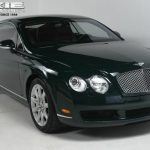 Used 2005 Bentley Continental Gt For Sale Right Now Cargurus