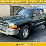 50 Best 2001 Dodge Dakota For Sale Savings From 2 499