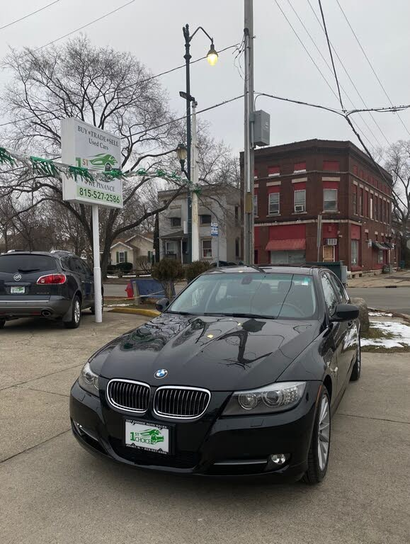 2014 Bmw 335i Xdrive 0 60 : xdrive, Series, XDrive, Sedan, Chicago,, CarGurus