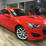 Used Hyundai Genesis Coupe For Sale Near Me Cargurus
