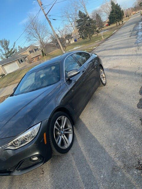 Bmw 428i 0 60 : Series, XDrive, Coupe, Right, CarGurus