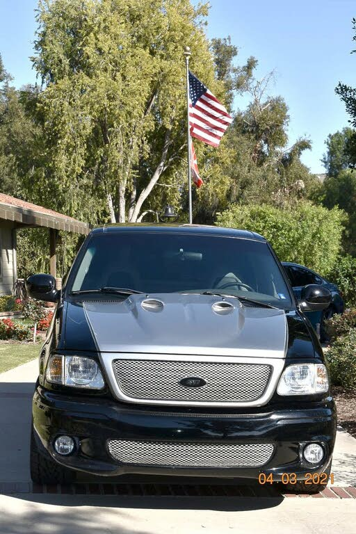 Ford Lightning Parts For Sale Craigslist : lightning, parts, craigslist, F-150, Lightning, Angeles,, CarGurus