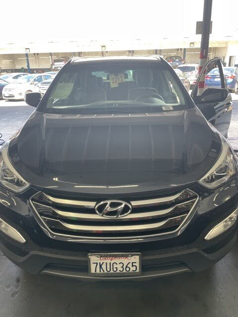 Hyundai Dealership Memphis Tn : hyundai, dealership, memphis, Hyundai, Santa, Sport, Tennessee, CarGurus
