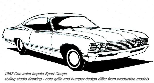 1960 chevy impala ss interior