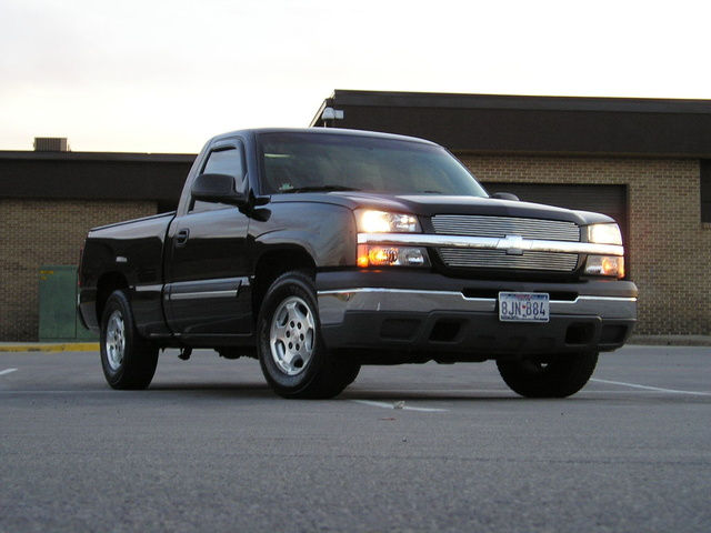 2003 Chevrolet Silverado 1500  User Reviews  Cargurus