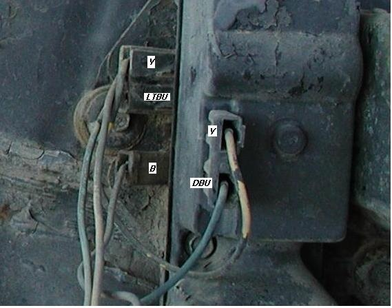 2003 mitsubishi eclipse stereo wiring diagram australian trailer plug 7 way chevrolet biscayne questions - difference between wiper motor on 1968 and bel ...
