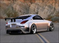 2008 nissan 350z pictures