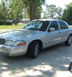 picture of 2003 mercury grand marquis gs gallery worthy [ 1600 x 1200 Pixel ]