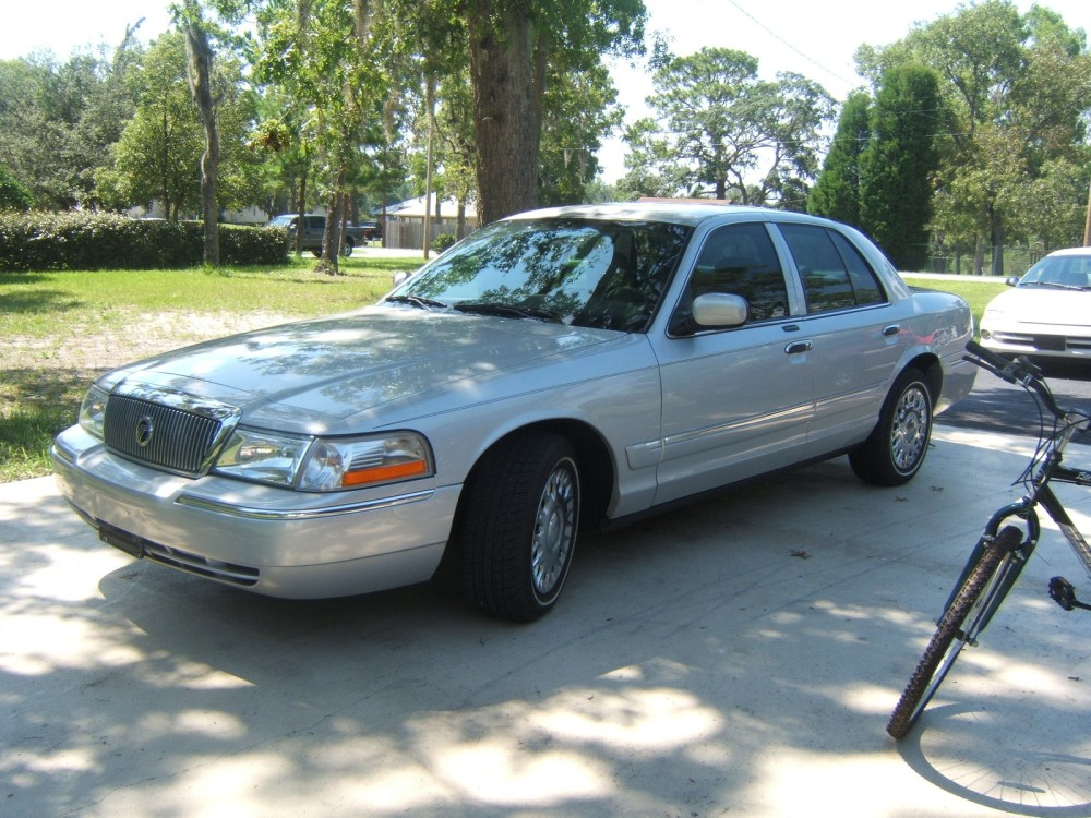 medium resolution of picture of 2003 mercury grand marquis gs gallery worthy