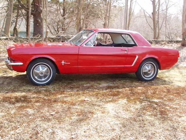 1969 Mustang Wiring Diagram Lelu39s 66 Mustang 1966 Mustang Wiring