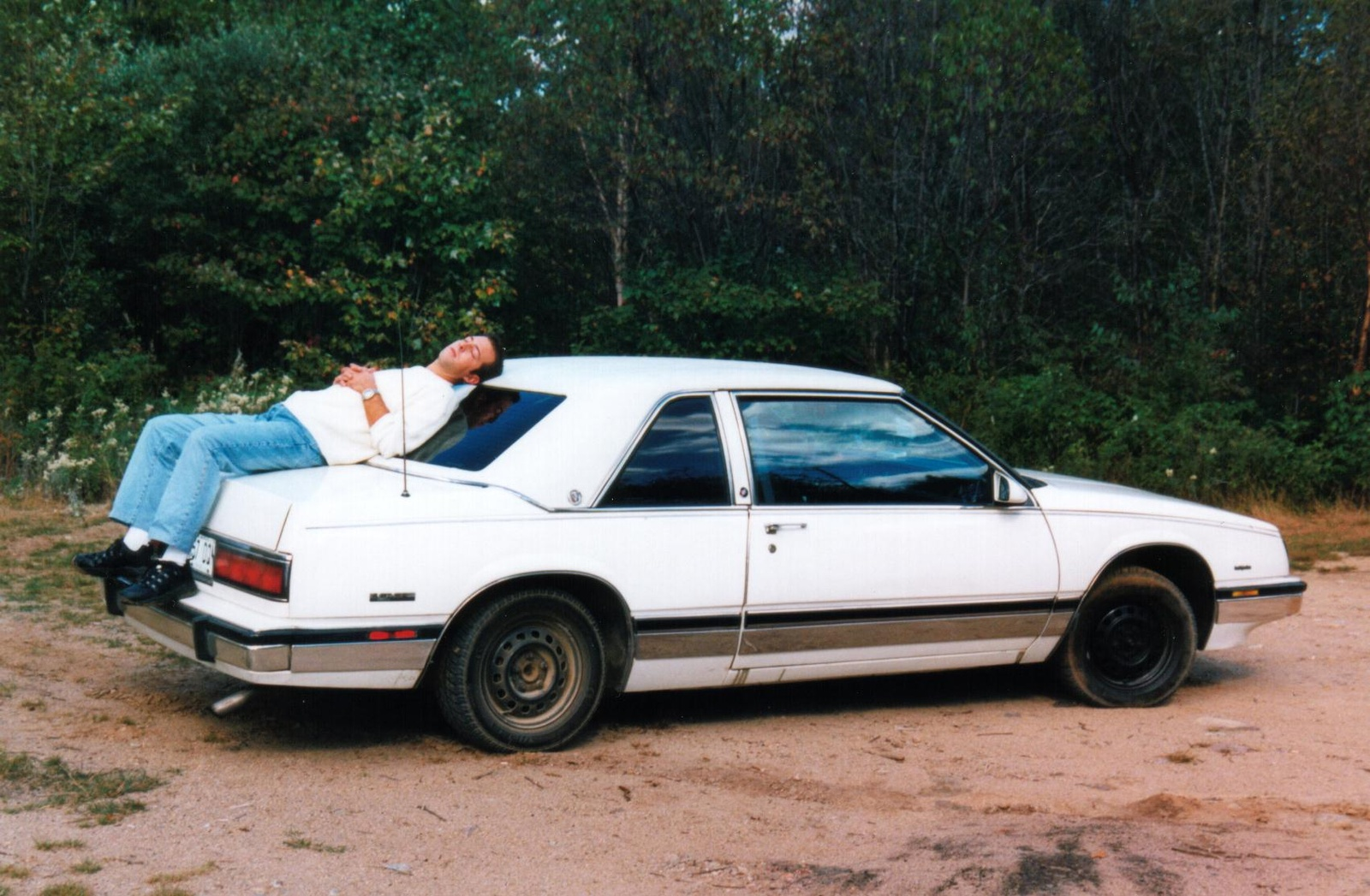 hight resolution of picture of 1988 buick lesabre