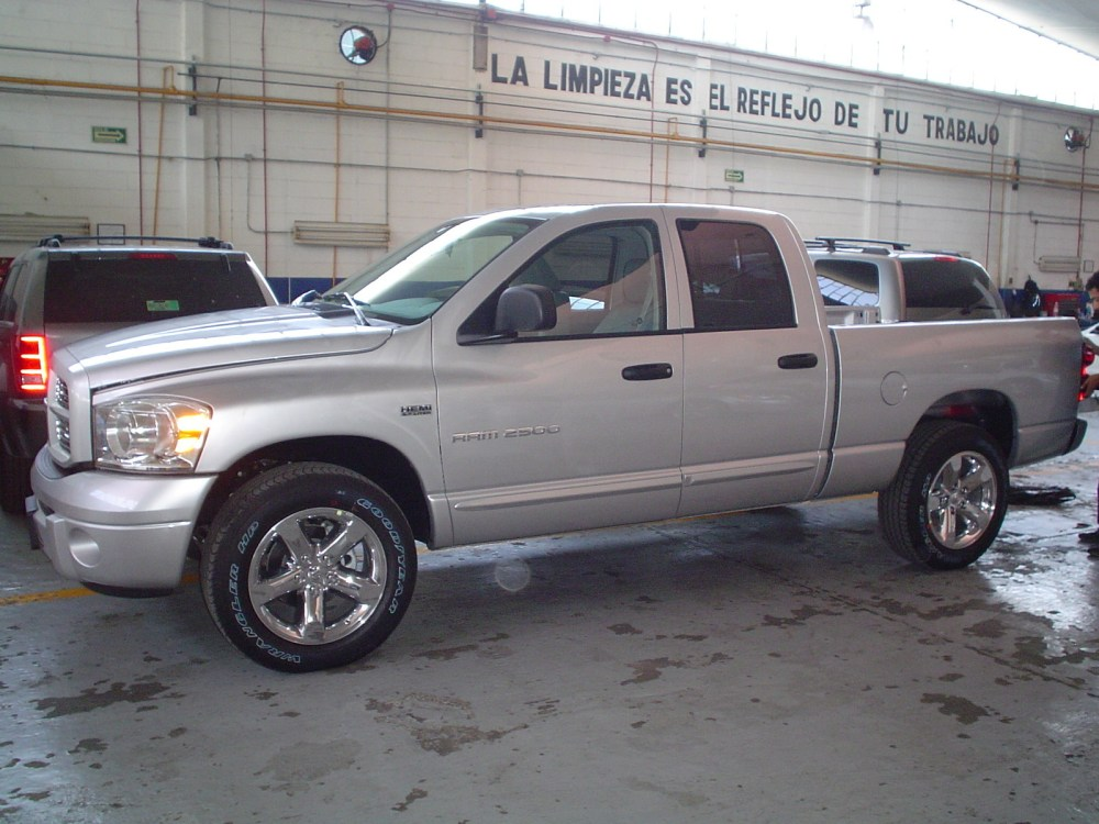 medium resolution of 2009 dodge ram 2500 quad cab