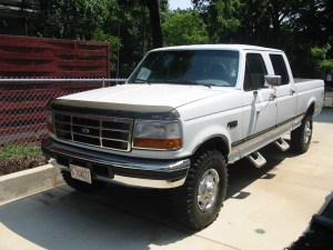 1996 Ford F250  Overview  CarGurus