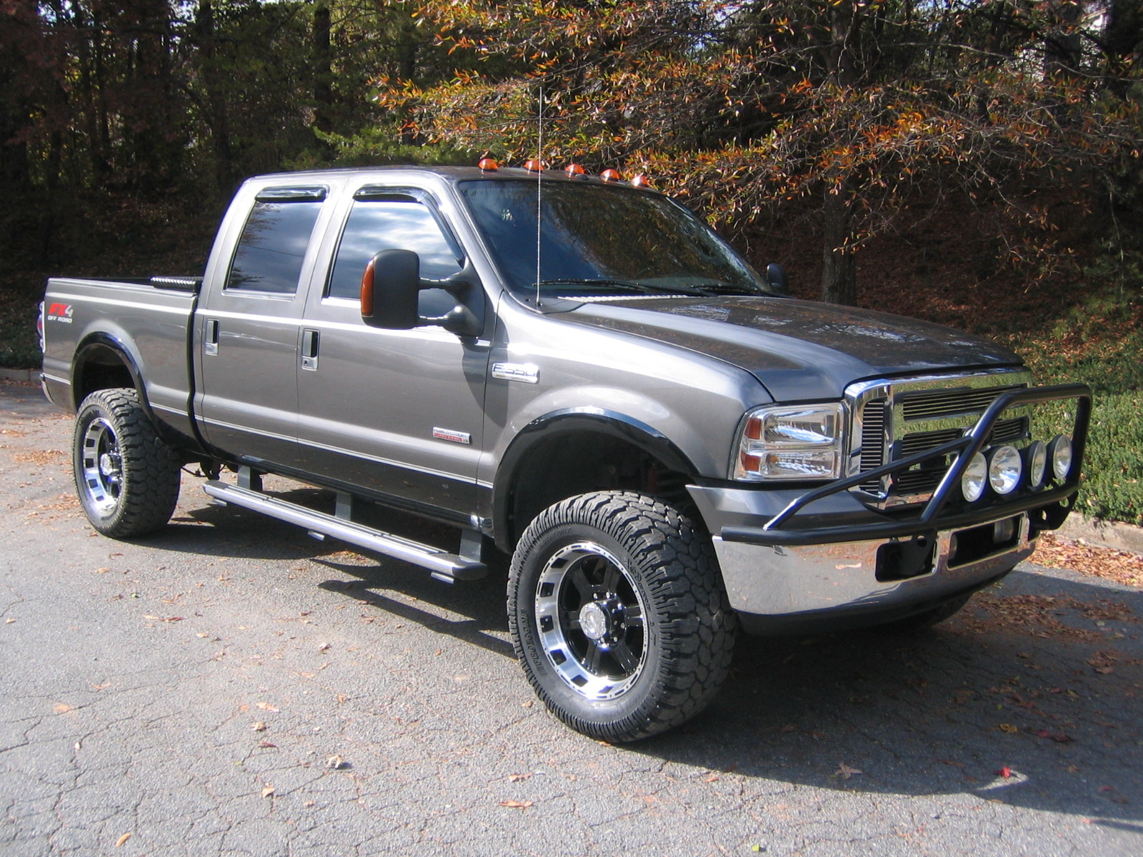 hight resolution of 2005 ford f 350 super duty overview