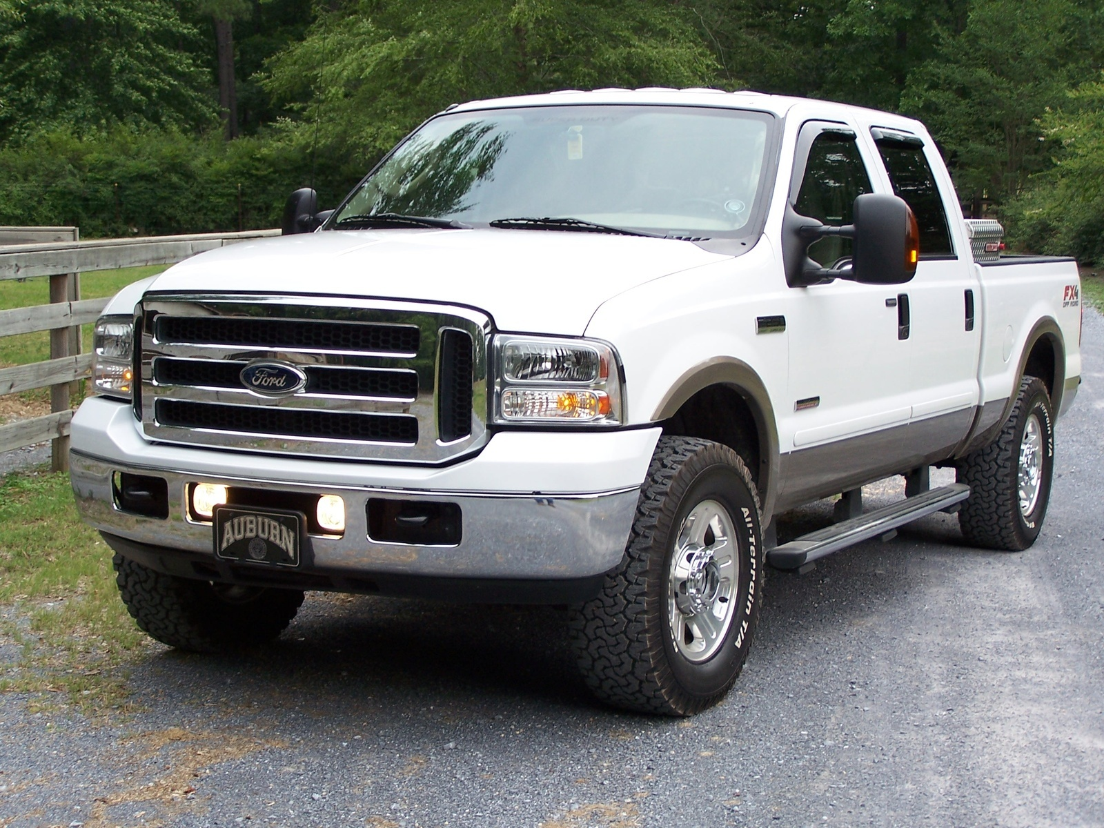 hight resolution of picture of 2006 ford f 250 super duty lariat supercab 4wd sb gallery worthy