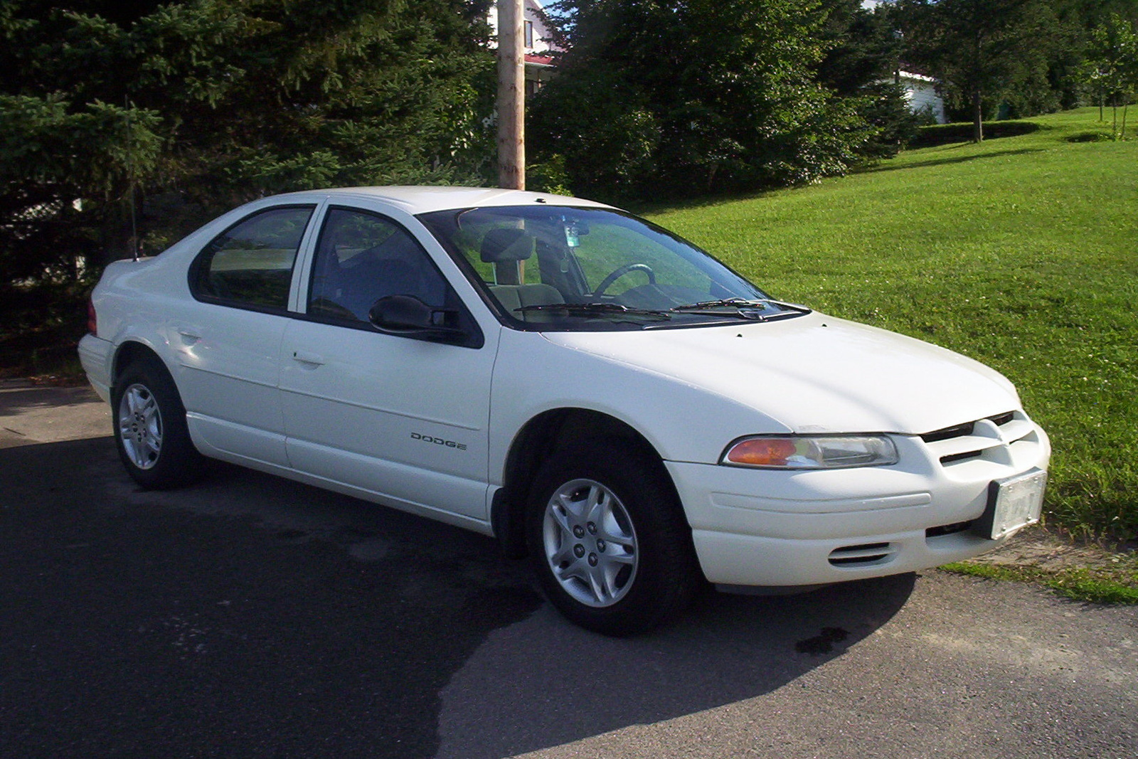 hight resolution of 1999 dodge stratus overview cargurus1996 dodge stratus 2 4 dohc engine diagram 8