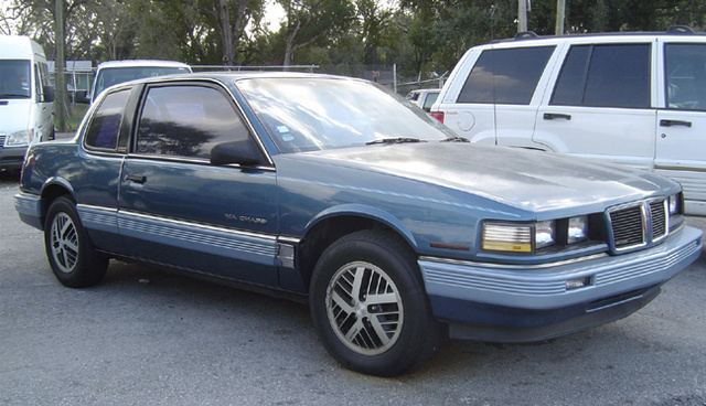 Sale 1990 Am Trans