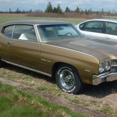 1970 Chevelle Malibu Wiring Diagram 2006 Chevy Cobalt Alternator Street Rod Get Free Image