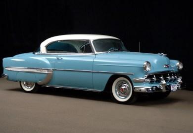 1954 Chevy Car