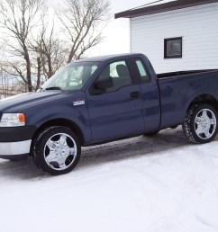 98 ford f 150 center cap [ 1600 x 1200 Pixel ]