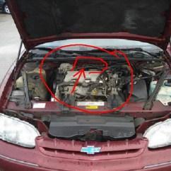 2010 Ford Ranger Wiring Diagram 1995 Dodge Ram 1500 Chevrolet Lumina Questions Where Is Blower Motor Cargurus
