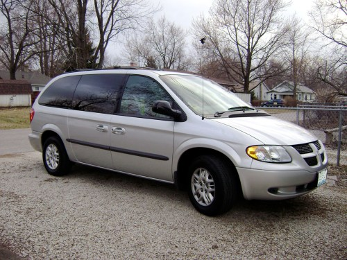 small resolution of 2002 dodge grand caravan overview