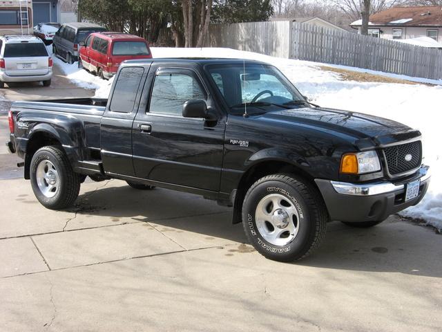 Ford Ranger Xlt Fuse Box