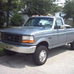1997 Ford F 250 Test Drive Review Cargurus