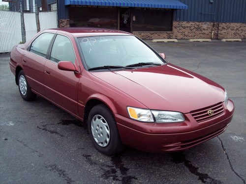 small resolution of cars compared to 1998 toyota avalon
