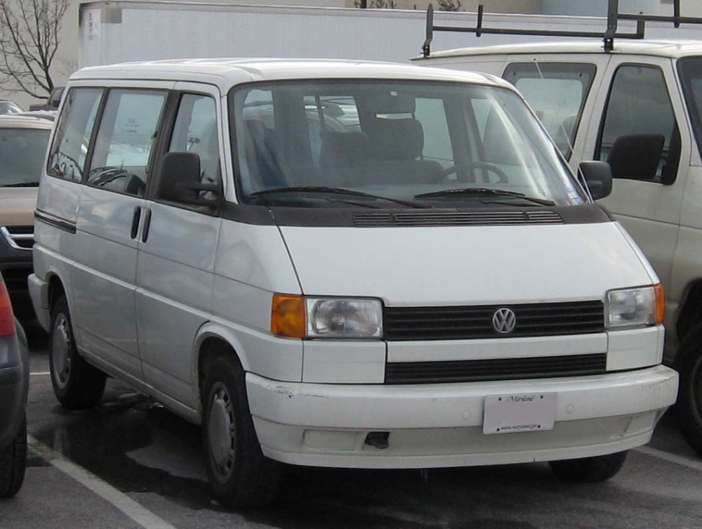medium resolution of 1999 eurovan mv