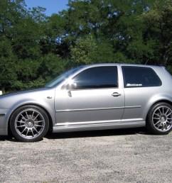 2003 volkswagen gti 1 8t picture exterior [ 1600 x 1200 Pixel ]