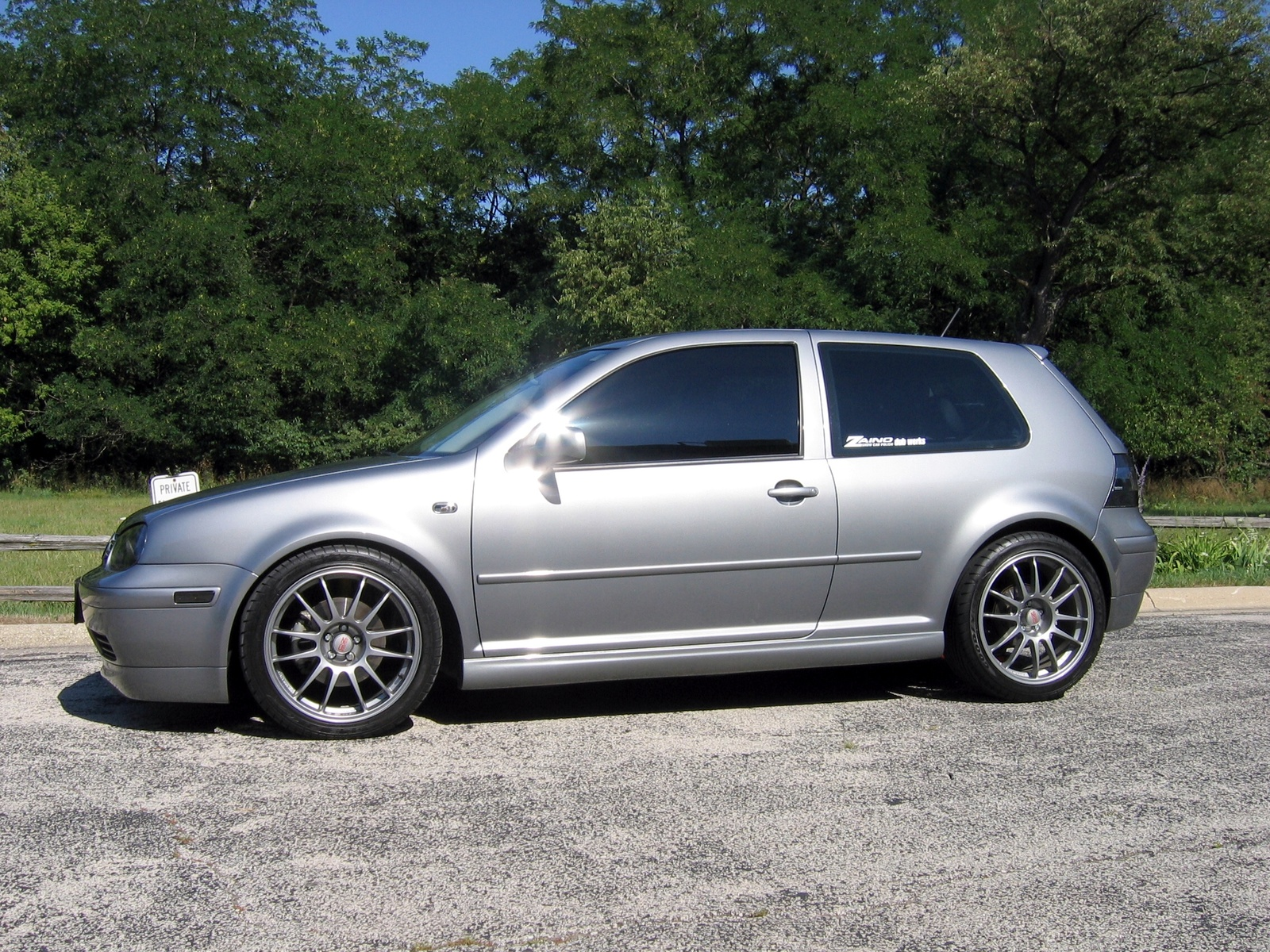 hight resolution of 2003 volkswagen gti 1 8t picture exterior