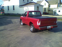 1995 ford ranger other pictures