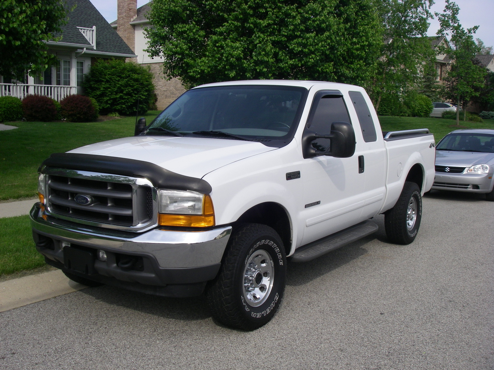 hight resolution of picture of 2001 ford f 250 super duty xlt 4wd extended cab sb exterior