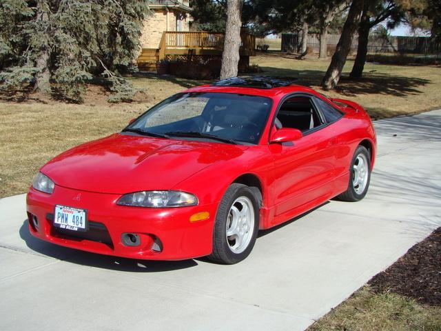 1998 Gst Eclipse Mitsubishi Eclipse Dr 2 Turbo Mitsubishi Gst 1998